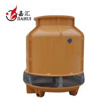 torre de resfriamento de água para equipamentos de aquecimento por indução