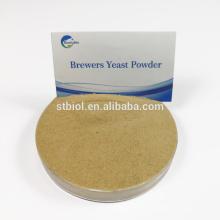 Meilleur prix Brewer levure en poudre pour l'alimentation des animaux