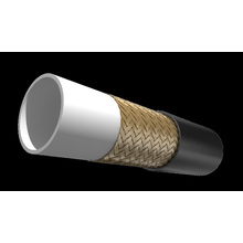 Steel Wire Bonded Reinforced Flexible Pipe
