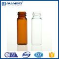screw top 4ml gc agilent sterile hplc autosampler injection vial