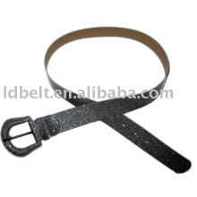 PU Belt mens fashion pu belts