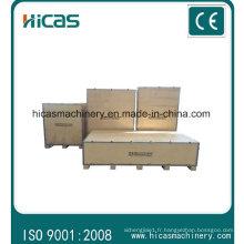Fabriqué en China Folding Plywood Box Making Machine