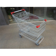 Australia Style Shopping Trolley Supermarket Cart