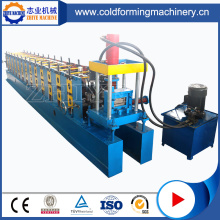 C Z U Cold Rolling Forming Machinery