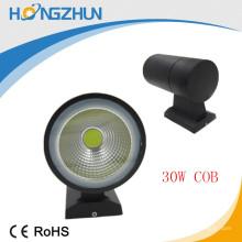 China fornecedor parede luz AC85-265v luminárias fluorescentes alibaba levou luzes