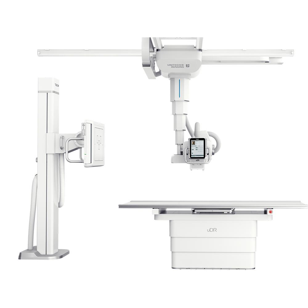 digital imaging machine