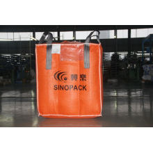 Chemicals New PP Material Big Bag, Jumbo Bulk Bag
