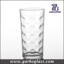 Copa de agua de vidrio, vaso de vidrio