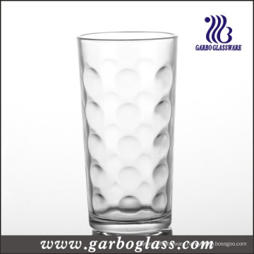 9oz DOT Grained Drinking Cup (GB026509YD)