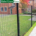 Anti Climb 358 High Security Fence with Spike