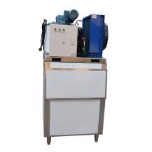 Máquina de hielo comercial de pequeña capacidad