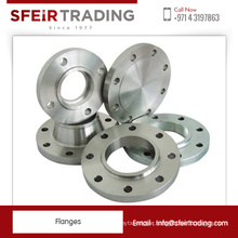 Different Types Flanges As Per Universal Designs and Specifications