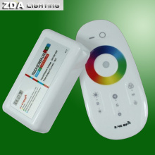 Controlador remoto LED RGBW 2.4G Touch