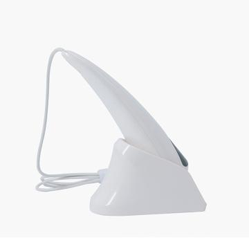 Tragbare Hautanalysegerät Maschine