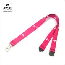 Werbe-Neck Custom Polyester Lanyard