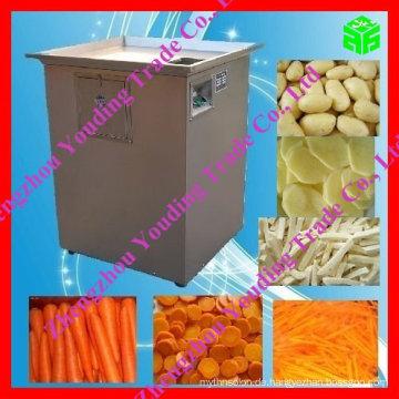 Bestseller automatische Kartoffelchips, die Maschine 008615138669026 machen