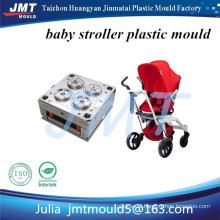 OEM easy moving baby stroller high precision plastic injection mold tooling factory