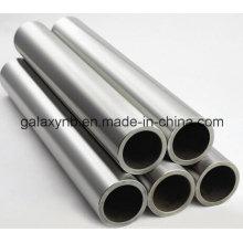 ASTM B338 Gr2 Pure Titanium Pipe