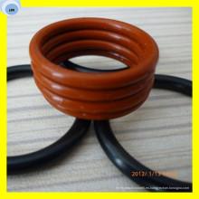Sello de anillo de goma de silicona más barato