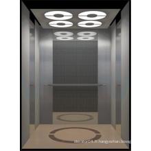 Prix à bas prix pour les passagers Ascenseur de haute qualité