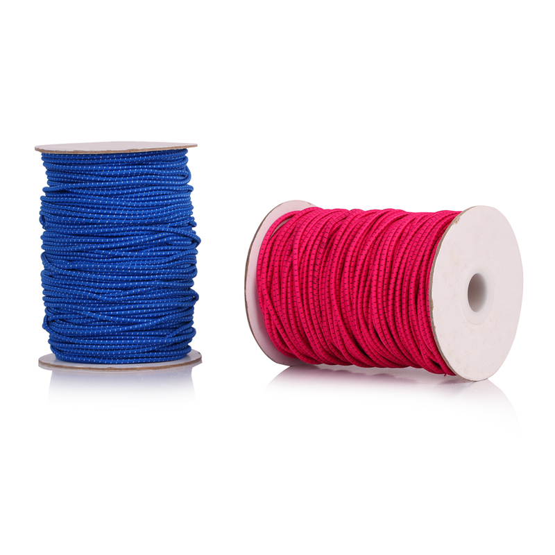 Elastic Braided Cord