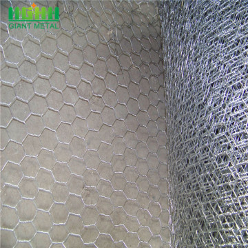 Hexagonal Hole Shape and Customer Requirements Chicken Wire