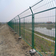 Hot Sale for Bilateral Wire Fence/Temporary Fence