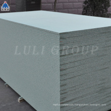Green Color Particle Board/ Moisture-Proof Particle Board