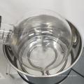 High Efficient Vacuum Distillation Equipment 50L Rotary Evaporator