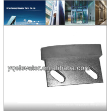 Deslizante del elevador de hyundai, deslizador de la puerta del elevador de hyundai, regulador del elevador