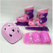 Roller Skate Combo Set (YV-T01)