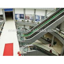 2015 escaleras mecánicas de tipo público de alta calidad