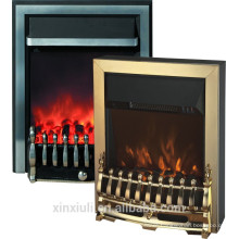 IF-1320B Built-in style electric fireplace heater