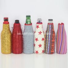 Promotional Thermal Neoprene Bottle sleeve