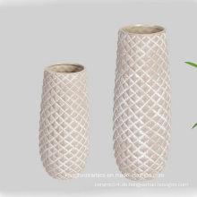 Heißer Verkauf Dekoration Keramik Vase