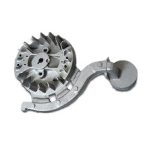China-Investitions-Stahlcasting-Aluminiumhochdruck-Sand-Casting-Prozess