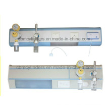 Hospital Bed Head Panels for Centralized Oxygen Supply System