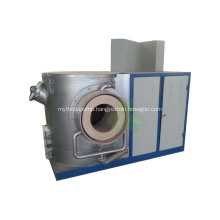 Industrial Use Wood Power Burner CE Approved