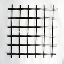 Géogrille Biaxial Polyester 30-30kn / M avec Revêtement PVC