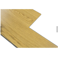 Plancher en plastique SPC à noyau rigide en vinyle populaire