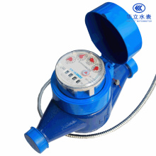 M-Bus Remote Reading Medidor de água AMR (LXSY-15E-40E)