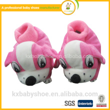 2015 mode haute qualité animail motif bébé chaussures moccasions hiver