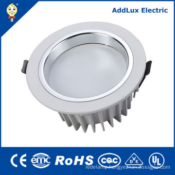 CE UL Round Cool White 20W SMD LED Downlight