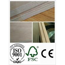 16.5*1220*2440mm Okouman Plywood (HBi60)
