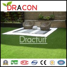 Herbe artificielle verte de patio de putting de vert (L-3003)