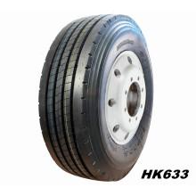 Tout pneu pneumatique en acier TBR Tyr 13r22.5