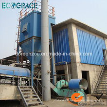 High Efficiency Pulse Jet Dust Collector Bag Filter
