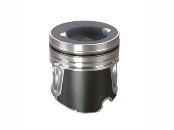 Marine's Engine Piston