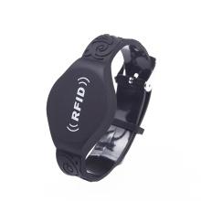 Bulk EM4200 125khz Bracelet rfid Wristband