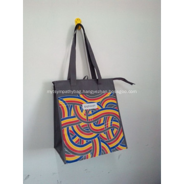 Promotional Non Woven Cooler Lunch Tote Bags